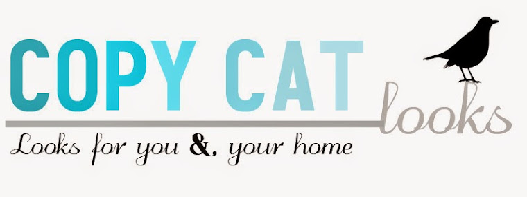 Copy Cat Looks