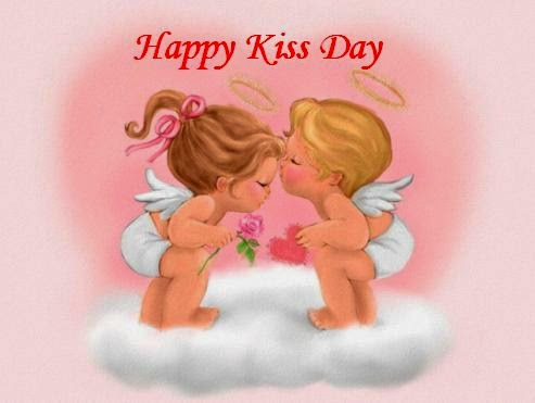 What to write on Kiss Day 2015 card wishes and messages | valentines day 2015 card