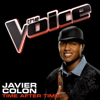 Javier Colon - Fix You