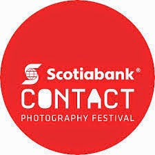 Scotiabank CONTACT Photography Festival logo Culture Event Toronto Melani.Ps The Purple Scarf