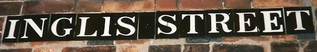 Inglis Street