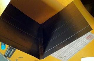 Lapisan Cover dari isolasi