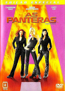 Assistir As Panteras Dublado Online HD