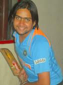 टीम इंडियाचा चाहता !
