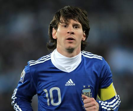 Info Mengenai Lionel Messi Argentina Wallpaper In 2012