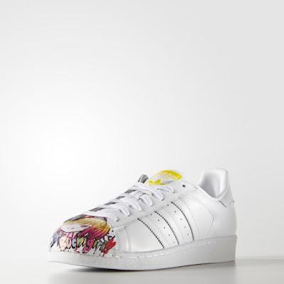 Zapatillas Adidas Superstar Diseños