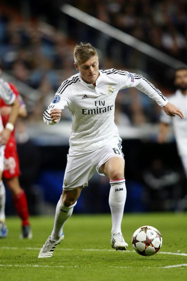 Skuad Real Madrid Sebutkan Pentingnya Gelar Liga Champions
