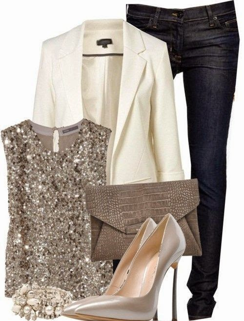 5 Mind Blowing Party Wear Outfits