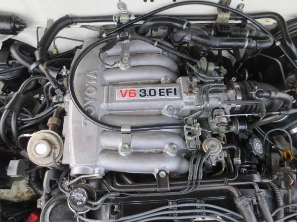 1995 toyota 4runner 3 0l vacuum diagram  toyota  auto