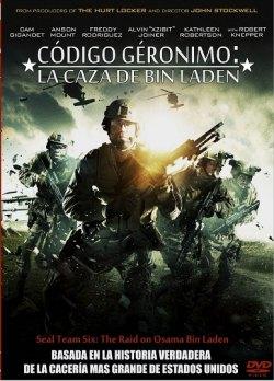 descargar Codigo Geronimo: La Caza De Bin Laden, Codigo Geronimo: La Caza De Bin Laden latino, ver online Codigo Geronimo: La Caza De Bin Laden