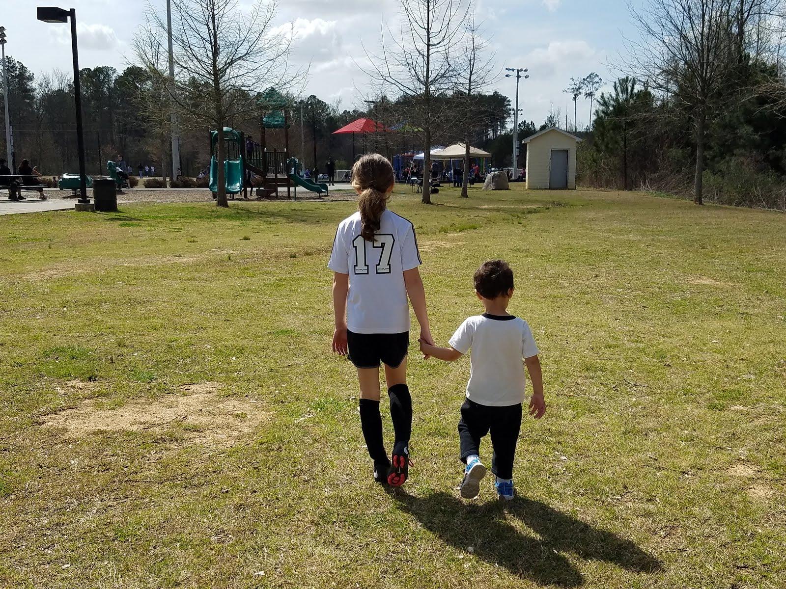 Soccer Sis