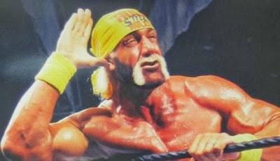 من جديد: هالك هوجان يلمح للعودة لأحضان WWE