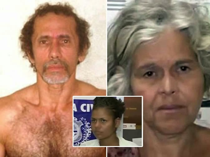 Cannibal Couple And Mistress Cooked People, Made Pies And Sold Them