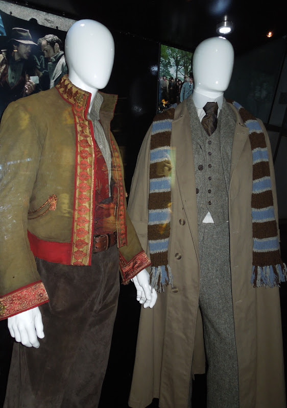 Sherlock Holmes 2 film costumes