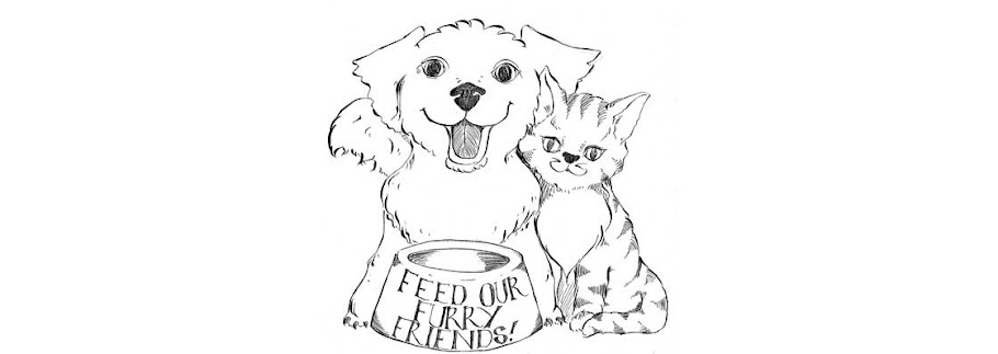 Feed Our Furry Friends!