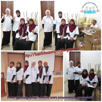Majlis Sukan Politeknik 2012 (Episod 1)
