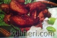 Resep Sayap Ayam Lada Asam Untuk Menu Buka Puasa Sahur dan Lebaran
