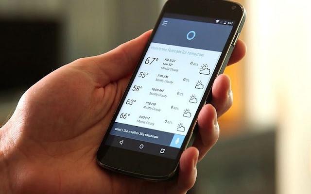 Perluas Akses ke Pengguna, Microsoft Luncurkan Cortana untuk Android