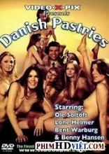 Bánh Đan Mạch - Danish Pastries