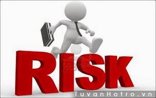Tìm hiểu về rủi ro hoạt động