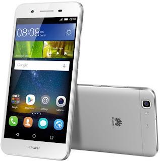 Spesifikasi Huawei GR3
