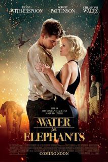 De L'eau Pour Les Eléphants-Film-streaming-vk-gratuit