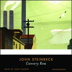 cannery row book review