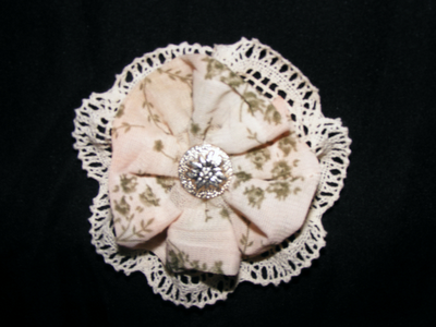 brosa handmade croset