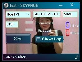 Inject Indosat SKYPHONE 08 Agustus 2014