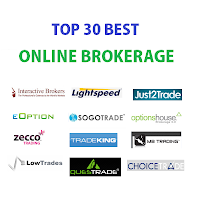 Top 30 Brokerages