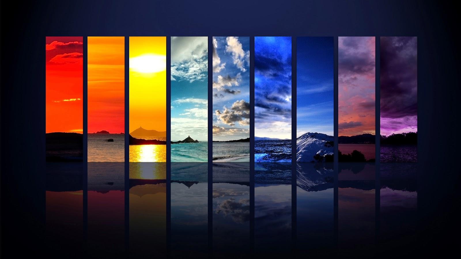 Dreamy Unseen Desktop 3D Super HD Wallpapers