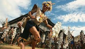 Tempat Wisata di Kalimantan Barat
