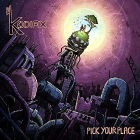 Pick Your Place by The Kodiax