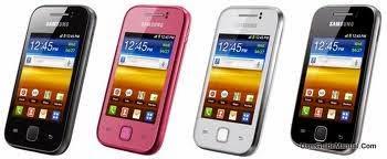 Cara Root HP Samsung Galaxy Young gt-s5360 Dengan Mudah
