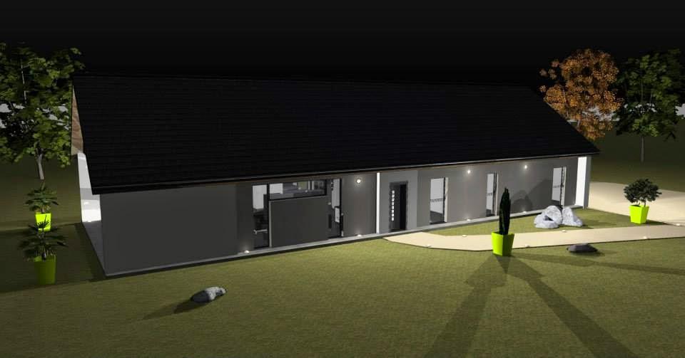 Construire sa maison haute performance avec euromac2 for Construire maison 94