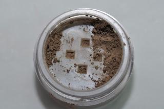 Bare Minerals Satin Sage
