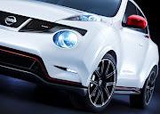 Nissan Juke Nismo Concept, 2012