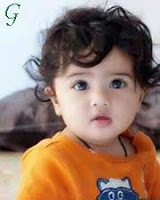 Cute Baby Pictures With Orange Dress Kids Images