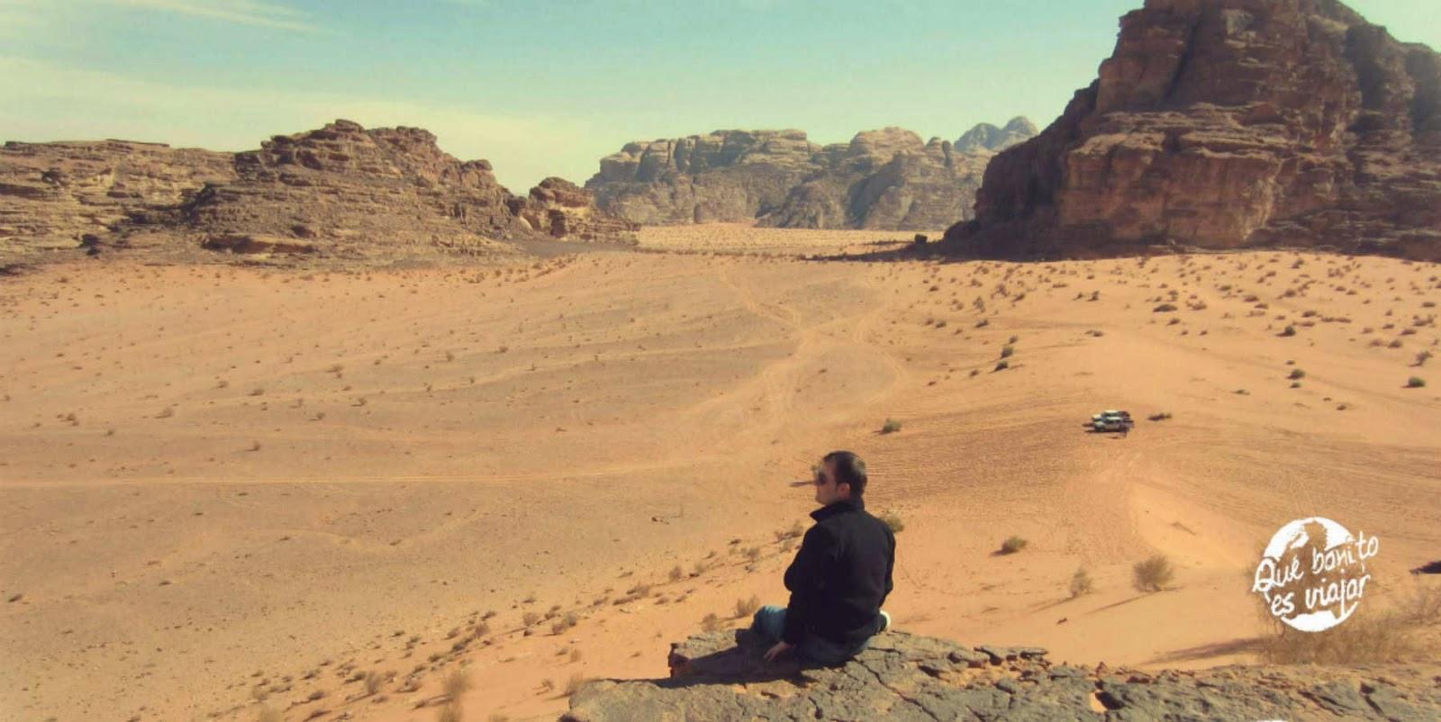 9 cosas que no hago cuando viajo