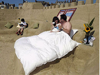 hotel pasir
