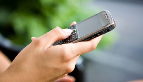 SMS Maki Suami oleh Isteri Jadi Viral