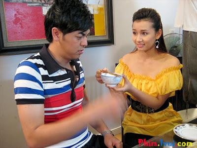 Phim Blog Nàng Dâu - VTV3 Online