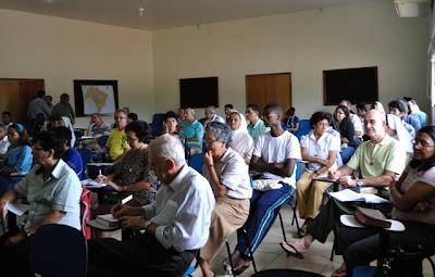 Curso capacita missionários para o Regional Noroeste da CNBB