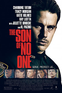 El hijo de nadie (2011)