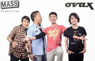 OVAX Band Hadirkan Single Kedua TERASA INDAH