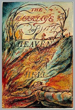the marriage of heaven and hell essay Read the marriage of heaven and hell essays and research papers view and download complete sample the marriage of heaven and hell essays, instructions, works cited.