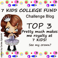 Top 3 7 Kids college fun