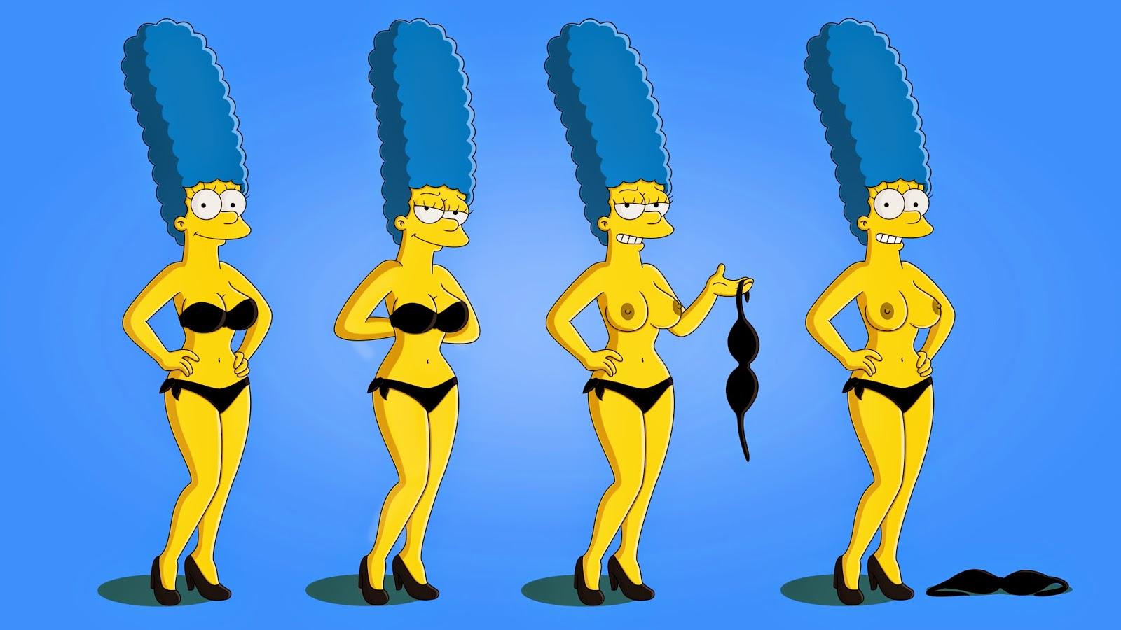 Симпсоны порно фото онлайн 9 фотография