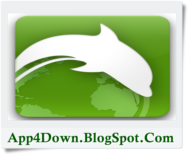 Dolphin Browser 9.1.0 For iPhone Latest Update (Download)