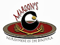 "Maroons ""Nourishment of the Diaspora"""